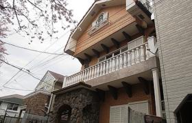 3LDK Mansion in Yakumo - Meguro-ku