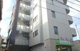 1K {building type} in Sakaecho - Nerima-ku