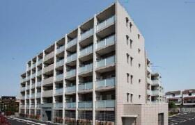 大田区 - 大森西 大厦式公寓 1DK