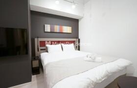 新宿区 - 四谷 简易式公寓 1K