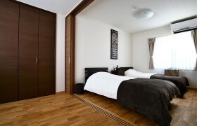 Yoyogi Uehara House - Serviced Apartment, Shibuya-ku