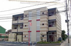 1K Mansion in Konan - Niigata-shi Higashi-ku