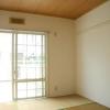 2LDK Apartment to Rent in Ota-ku Bedroom