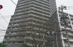 新宿区 神楽坂 3LDK マンション