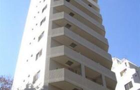 港區新橋-1K{building type}