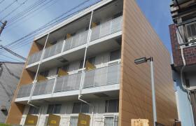 大阪市生野区 中川西 1K マンション