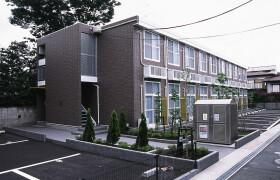 世田谷区上北沢-1K公寓