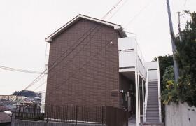 横浜市磯子区 岡村 1K アパート