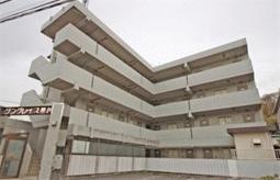 横浜市保土ケ谷区星川-1R{building type}