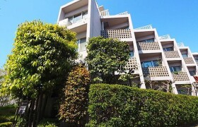 世田谷区南烏山-2LDK{building type}