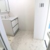 2LDK Apartment to Buy in Osaka-shi Asahi-ku Washroom