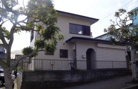横須賀市鴨居-4LDK獨棟住宅