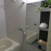 2DK Apartment to Rent in Chuo-ku Shower