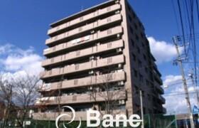 大田区西六郷-3LDK{building type}