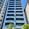 1K Apartment to Rent in Taito-ku Exterior