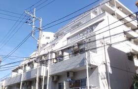 1K Mansion in Setogayacho - Yokohama-shi Hodogaya-ku