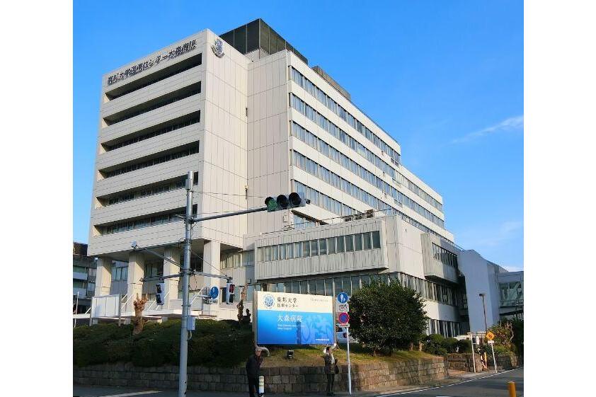 2SLDK Apartment to Buy in Ota-ku General hospital