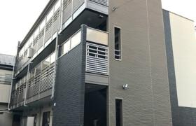 足立区舎人-1K公寓