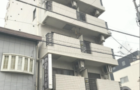 1R {building type} in Sakaecho - Chiba-shi Chuo-ku