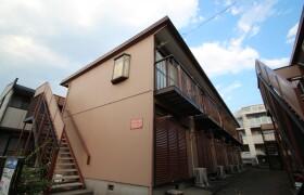 1DK Apartment in Suenaga - Kawasaki-shi Takatsu-ku