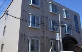 Whole Building {building type} in Hachiken 2-johigashi - Sapporo-shi Nishi-ku