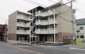 埼玉市南区南浦和-1K公寓
