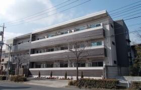 北區豊島-1K公寓