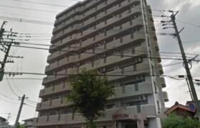 1R Apartment in Suwanomachi - Kurume-shi