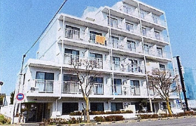 1K Apartment in Kabemachi - Ome-shi