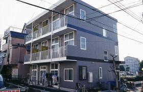 2K 아파트 in Oyata - Adachi-ku
