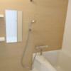 在神戸市垂水區購買3DK 公寓大廈的房產 浴室