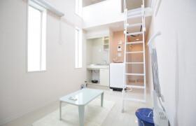 横浜市南区 三春台 1R アパート