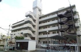 川崎市高津区久地-3DK公寓大厦