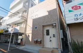 【Nishisugamo】KABOCHA NO BASHA - Guest House in Toshima-ku