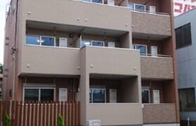 横須賀市森崎-1K公寓