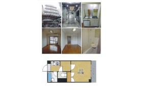 1K Apartment in Ebie - Osaka-shi Fukushima-ku