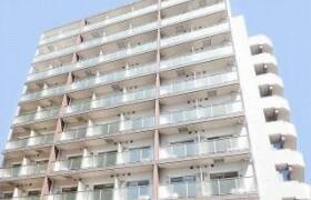 1K Mansion in Shirahata - Saitama-shi Minami-ku