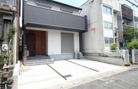 京都市山科区 音羽草田町 4SLDK {building type}