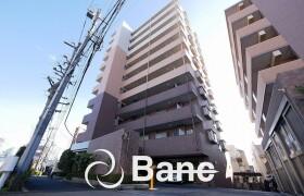 3LDK {building type} in Takanodai - Nerima-ku