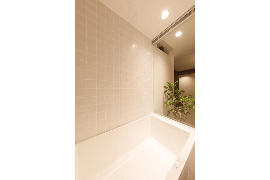 1DK House to Buy in Kyoto-shi Kita-ku Bathroom