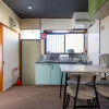 Private Guesthouse to Rent in Katsushika-ku Interior