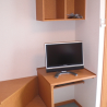 1K Apartment to Rent in Bunkyo-ku Outside Space