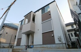 1R Apartment in Kamiookahigashi - Yokohama-shi Konan-ku