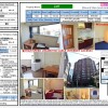 3DK Apartment to Rent in Osaka-shi Tennoji-ku Map
