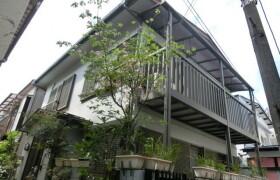 1R Apartment in Arai - Nakano-ku
