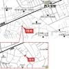 1LDK Apartment to Rent in Saitama-shi Nishi-ku Access Map