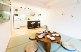 1DK Mansion in Dogenzaka - Shibuya-ku