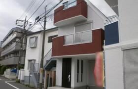 3LDK {building type} in Minamiyukigaya - Ota-ku