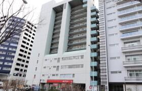 1LDK {building type} in Honshiocho - Shinjuku-ku