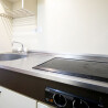 1R Apartment to Rent in Katsushika-ku Kitchen